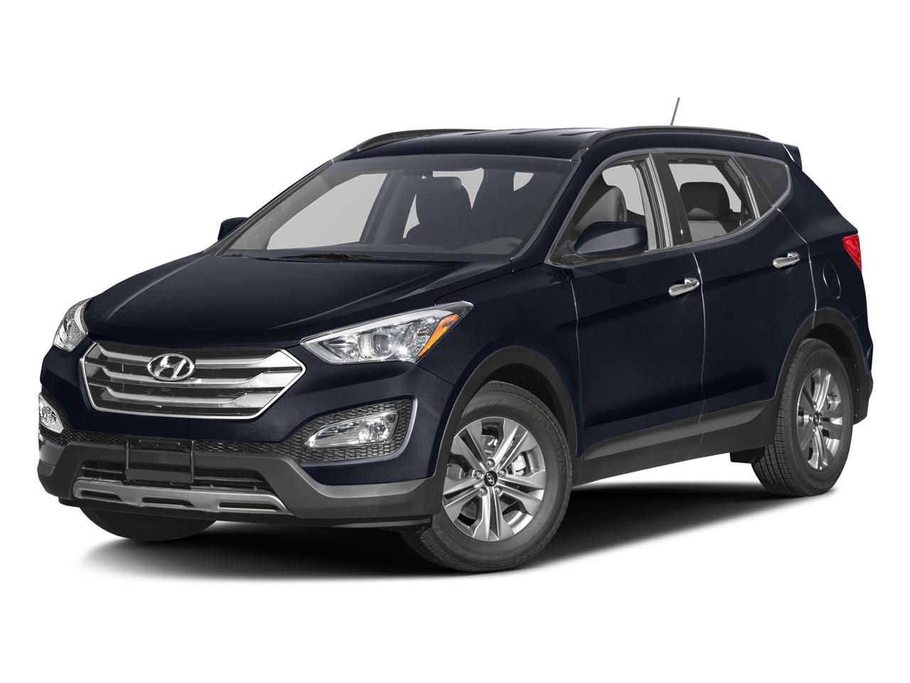 2016 Hyundai Santa Fe Sport Vehicle Photo in CHARLOTTE, NC 28212