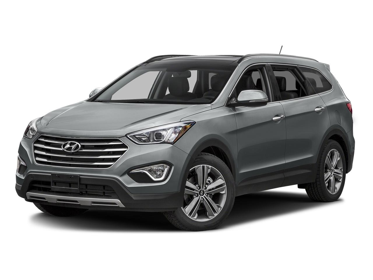 2016 Hyundai Santa Fe Vehicle Photo in Oakdale, CA 95361
