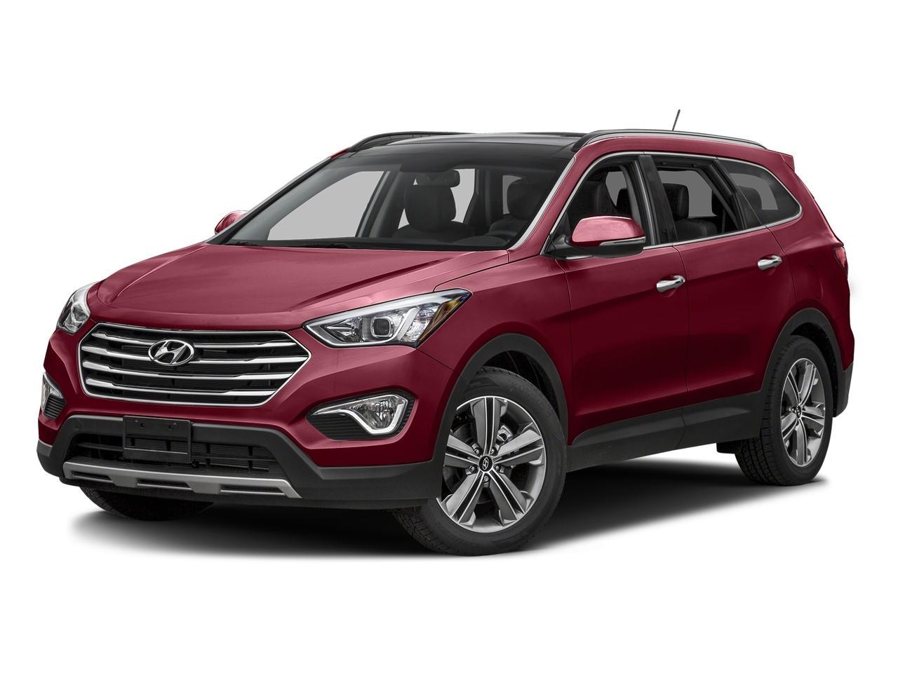 2016 Hyundai Santa Fe Vehicle Photo in Easton, PA 18045