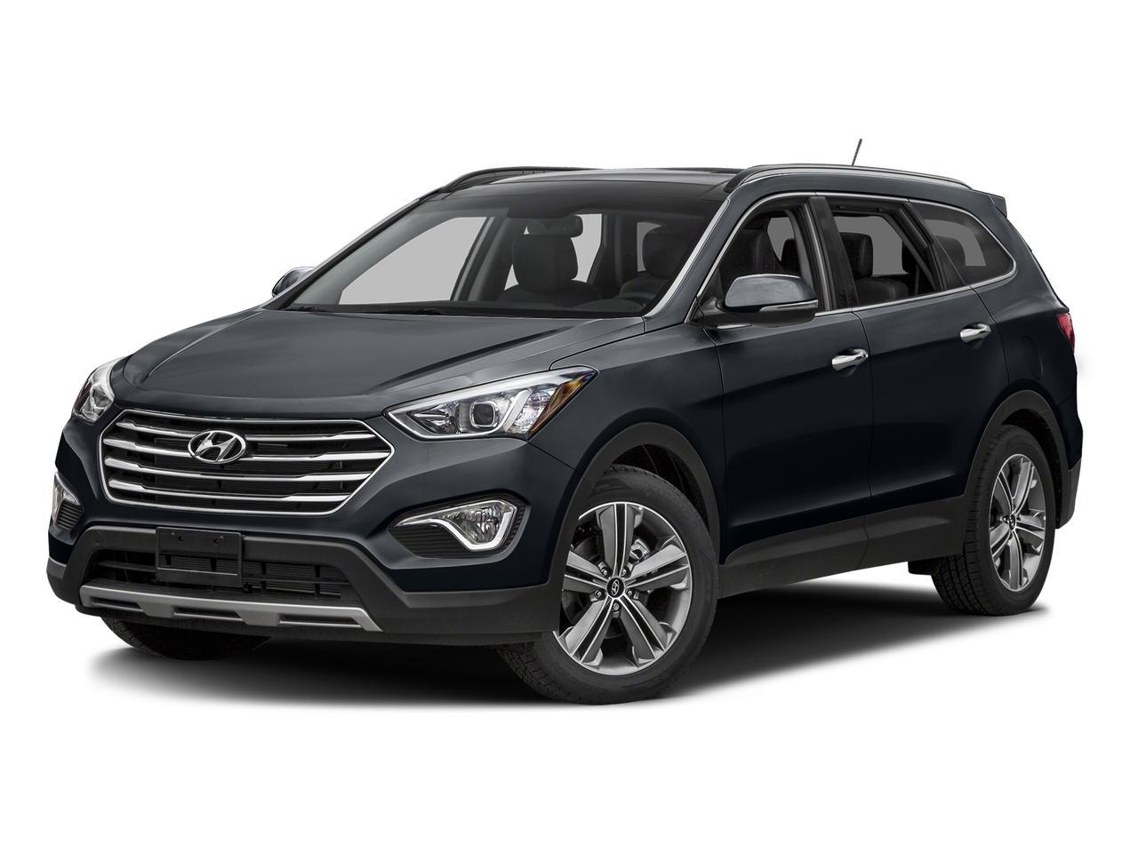 2016 Hyundai Santa Fe Vehicle Photo in Milton, FL 32570
