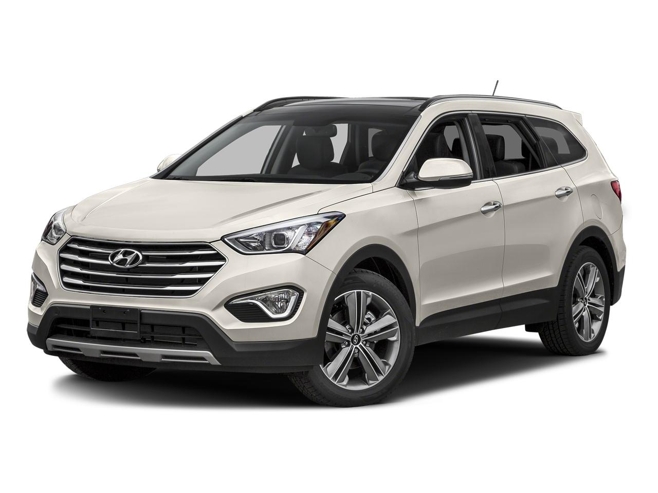 2016 Hyundai Santa Fe Vehicle Photo in Temple, TX 76502