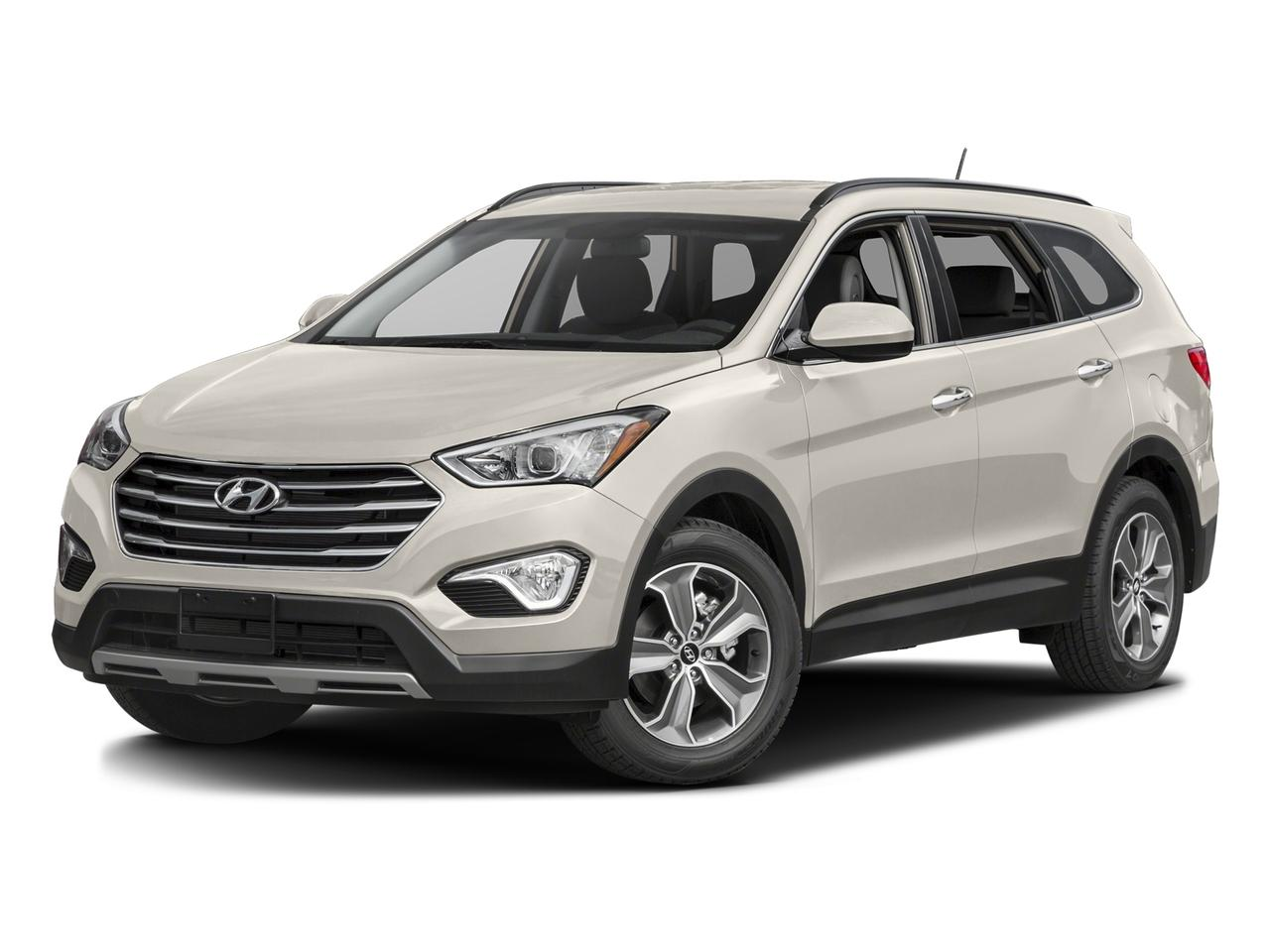 2016 Hyundai Santa Fe Vehicle Photo in Beaufort, SC 29906