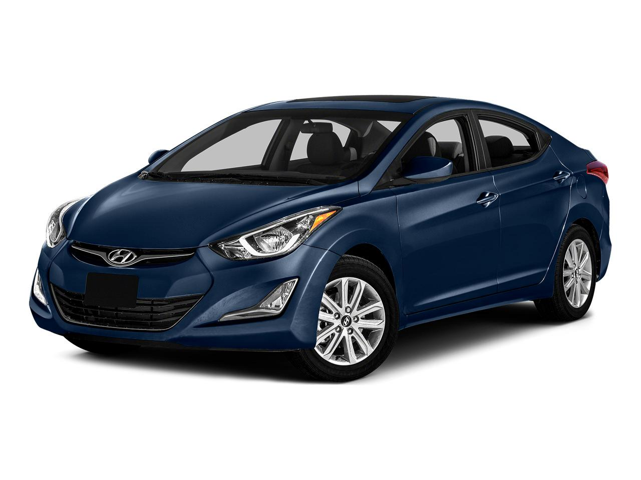 2016 Hyundai Elantra Vehicle Photo in Killeen, TX 76541