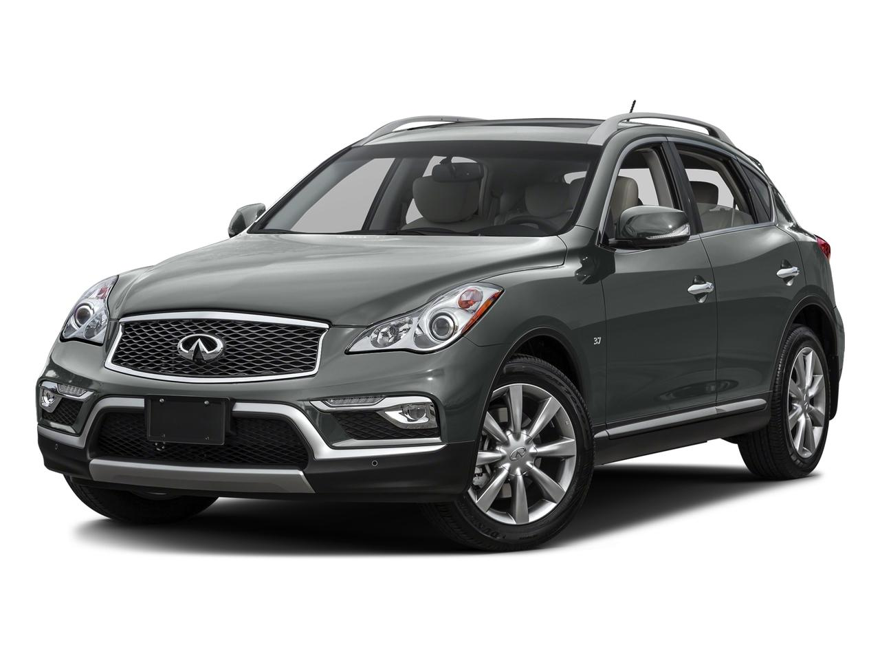 2016 INFINITI QX50 Vehicle Photo in Tulsa, OK 74133