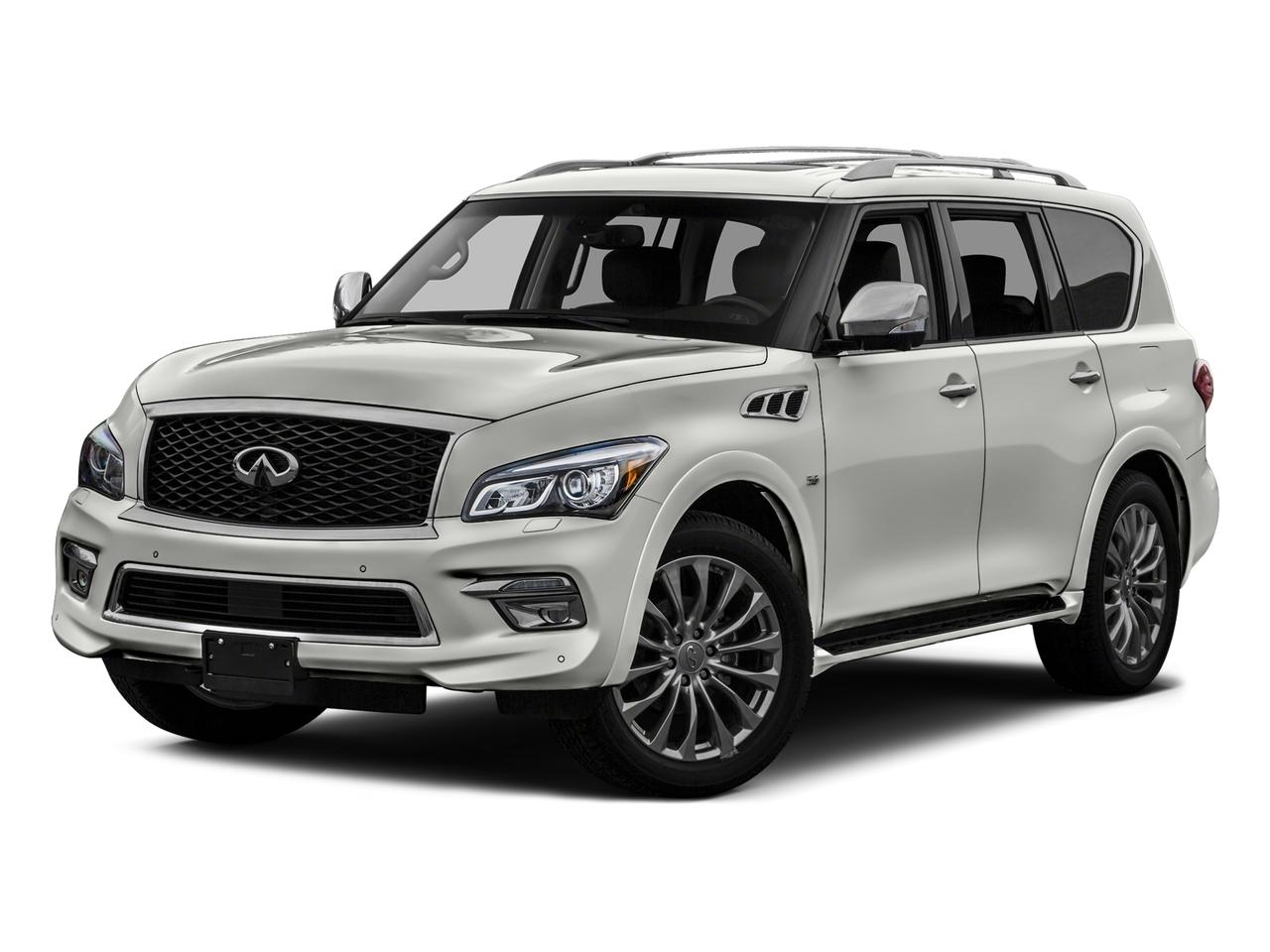 2016 INFINITI QX80 Vehicle Photo in Willow Grove, PA 19090