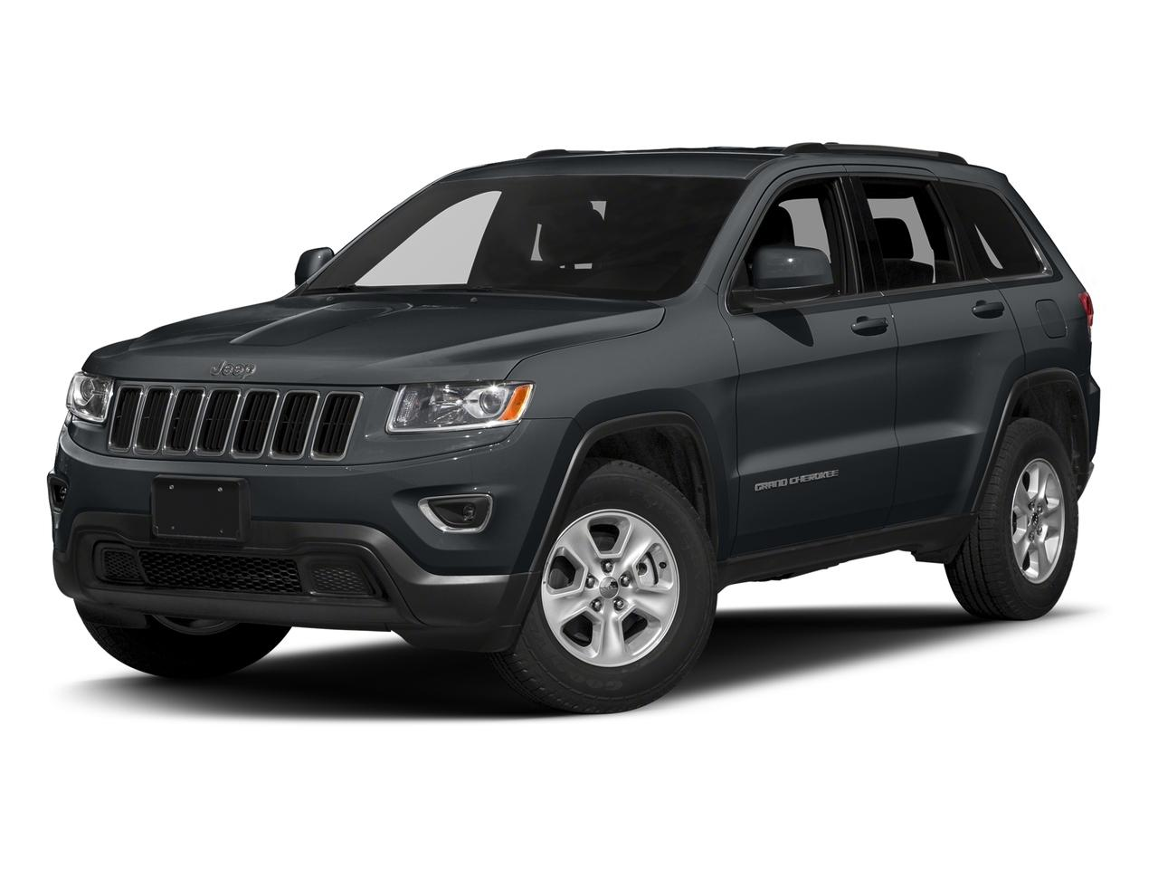 2016 Jeep Grand Cherokee Vehicle Photo in Lewisville, TX 75067