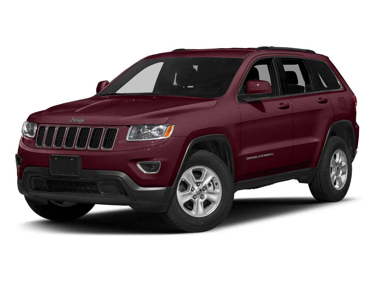 2016 Jeep Grand Cherokee Vehicle Photo in Brockton, MA 02301