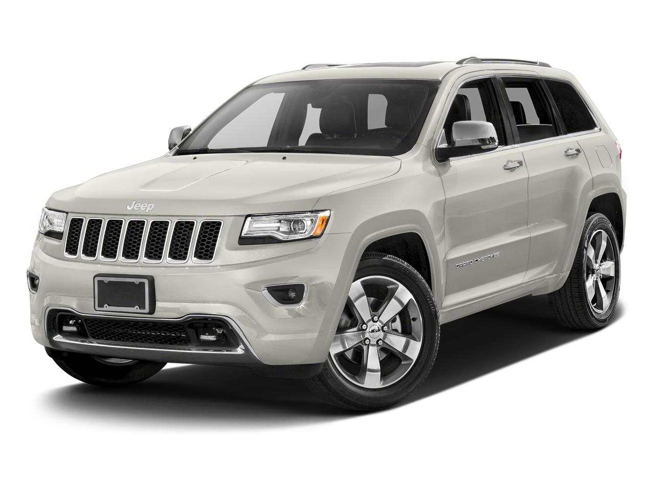 2016 Jeep Grand Cherokee Vehicle Photo in Tucson, AZ 85705