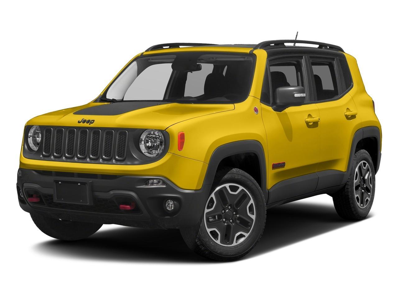 2016 Jeep Renegade Vehicle Photo in Washington, NJ 07882