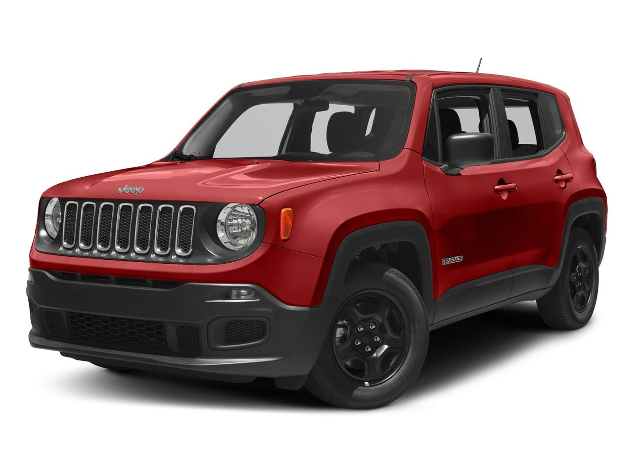 2016 Jeep Renegade Vehicle Photo in Rosenberg, TX 77471