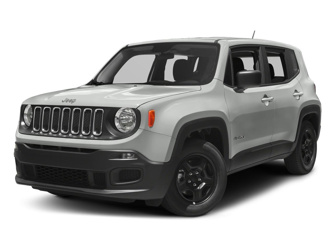 2016 Jeep Renegade Vehicle Photo in Columbia, TN 38401