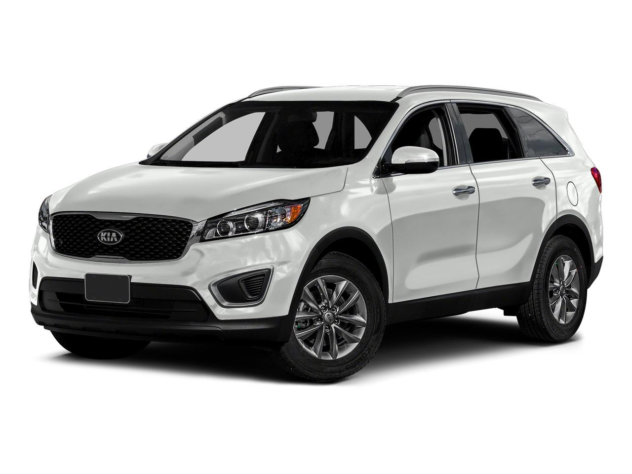 2016 Kia Sorento Vehicle Photo in Selma, TX 78154