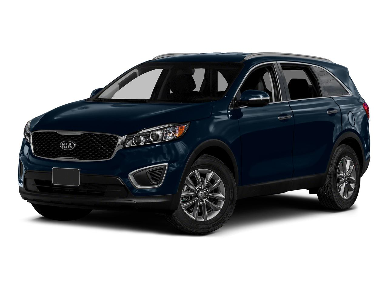 2016 Kia Sorento Vehicle Photo in Concord, NC 28027