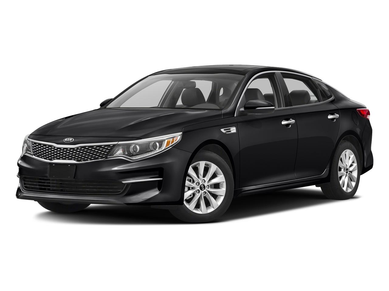 Used Kia Optima Mc Henry Il