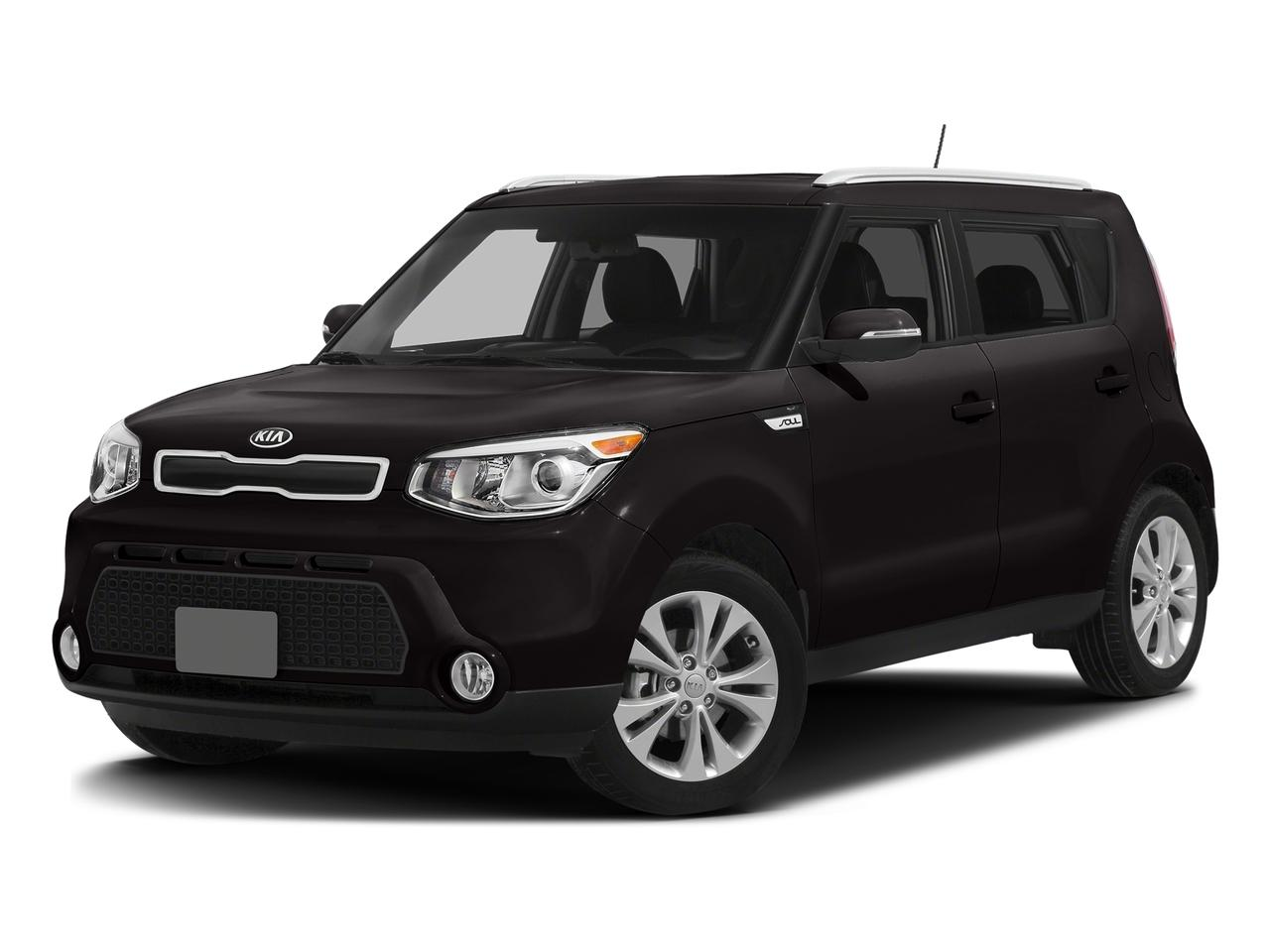 2016 Kia Soul Vehicle Photo in Peoria, IL 61615