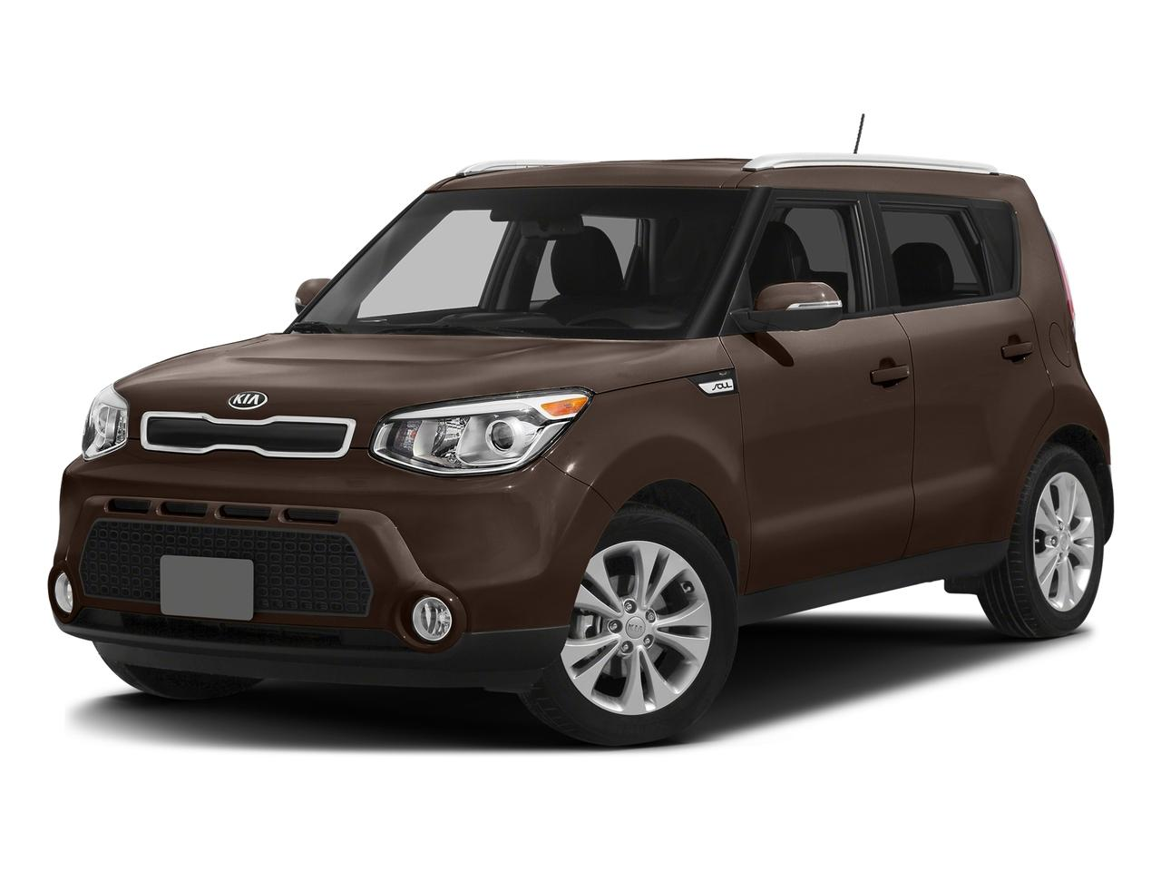 2016 Kia Soul Vehicle Photo in Tucson, AZ 85712