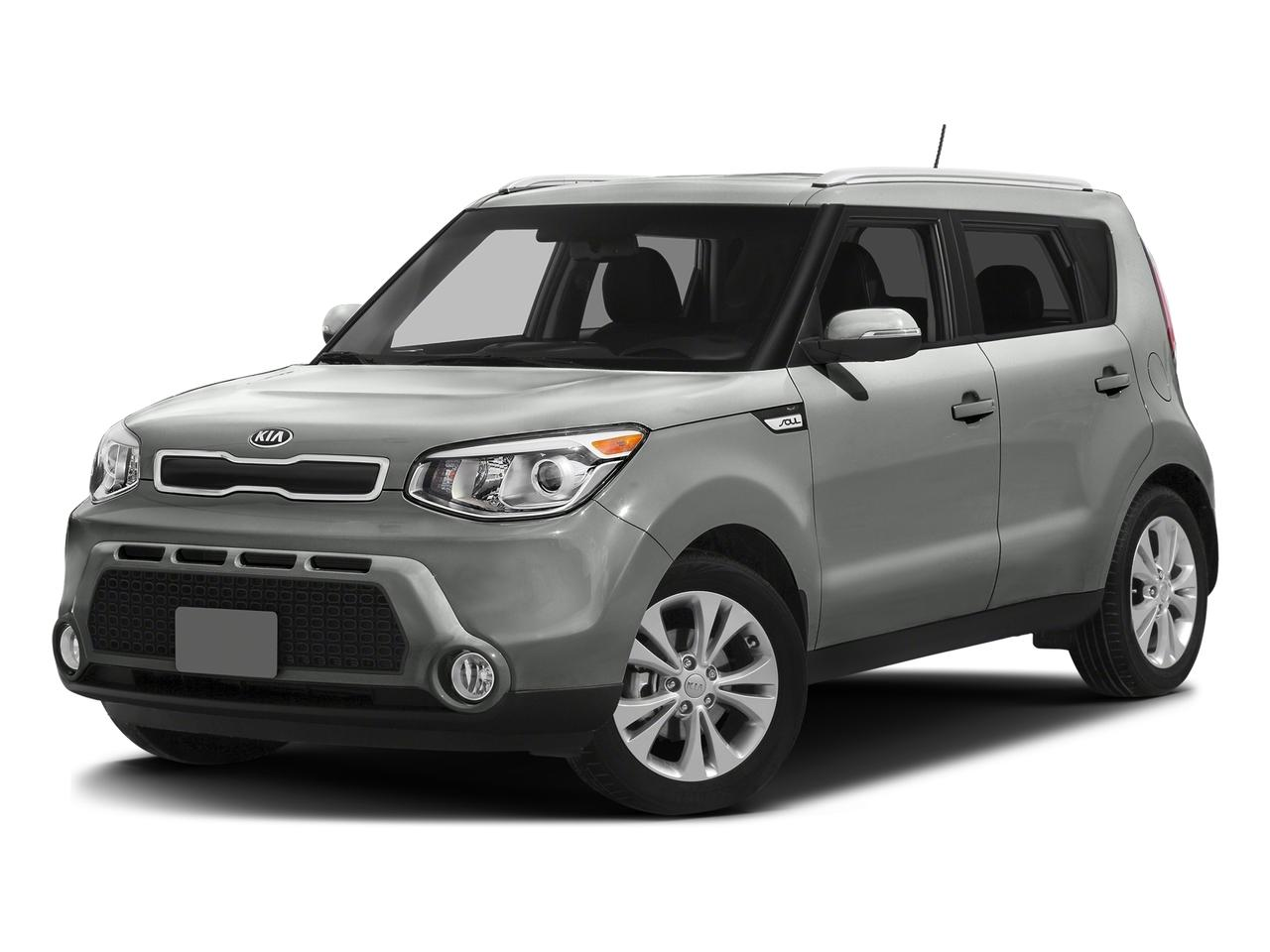2016 Kia Soul Vehicle Photo in Safford, AZ 85546