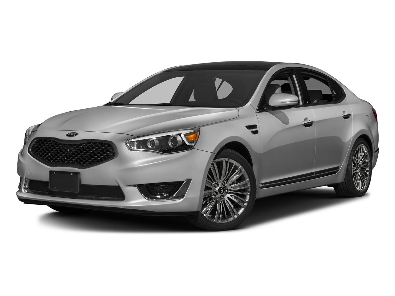 2016 Kia Cadenza Vehicle Photo in Harvey, LA 70058