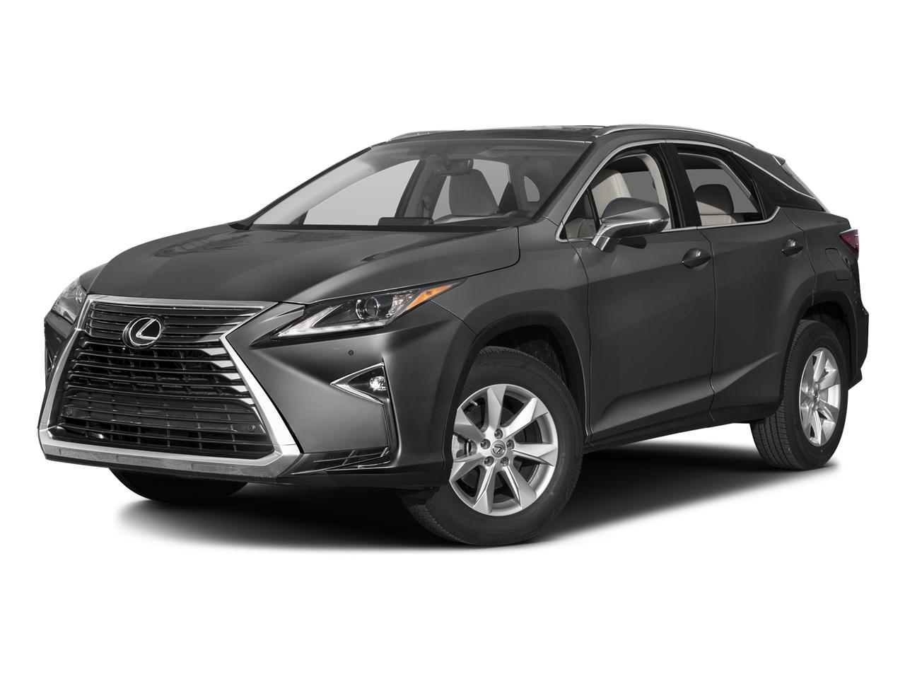 2016 Lexus RX 350 Vehicle Photo in Knoxville, TN 37912
