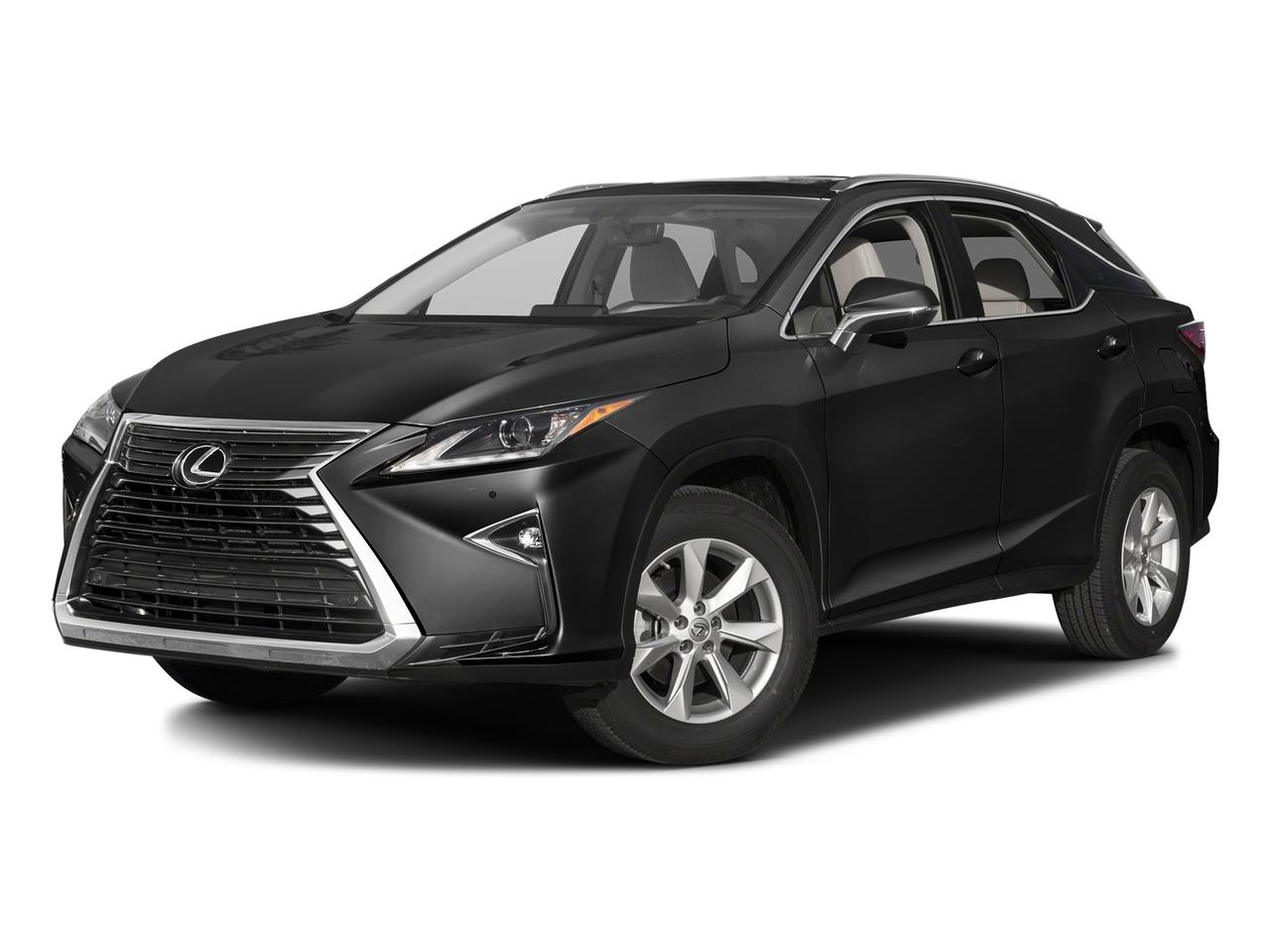 2016 Lexus RX 350 Vehicle Photo in Dover, DE 19901