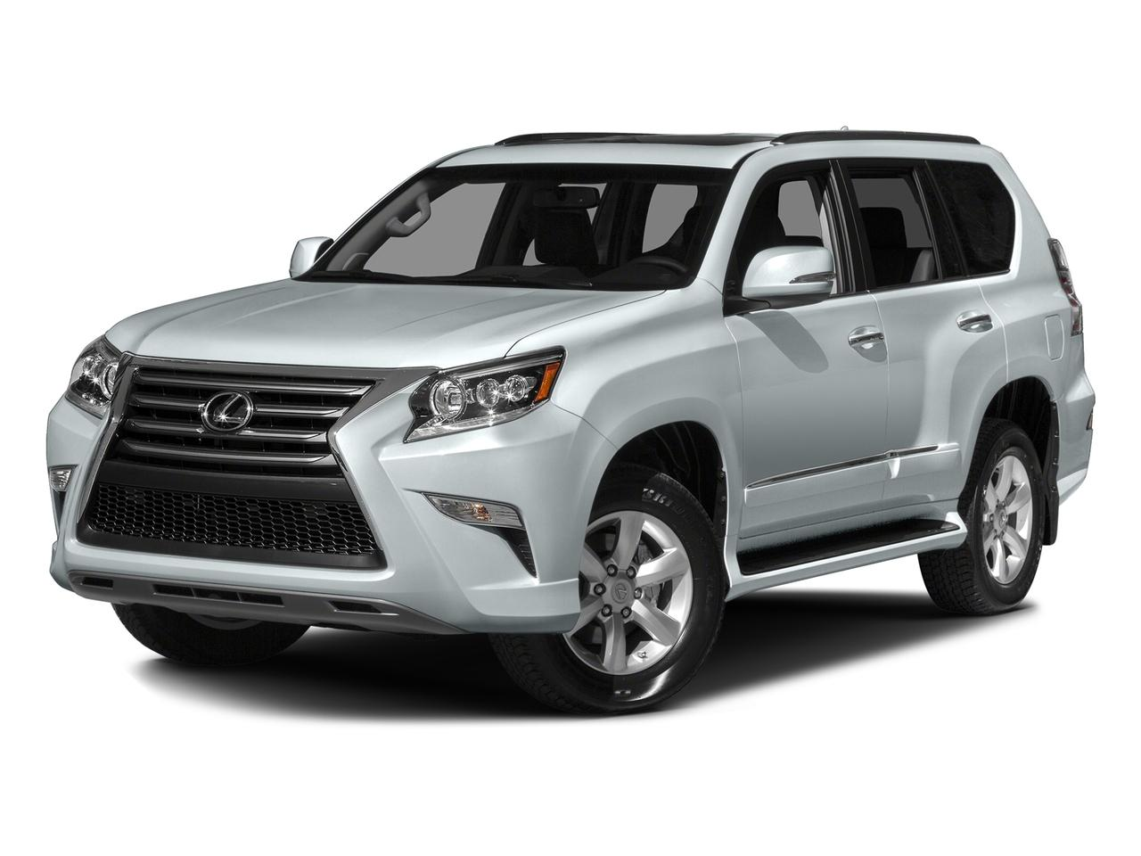 2016 Lexus GX 460 Vehicle Photo in Concord, NC 28027