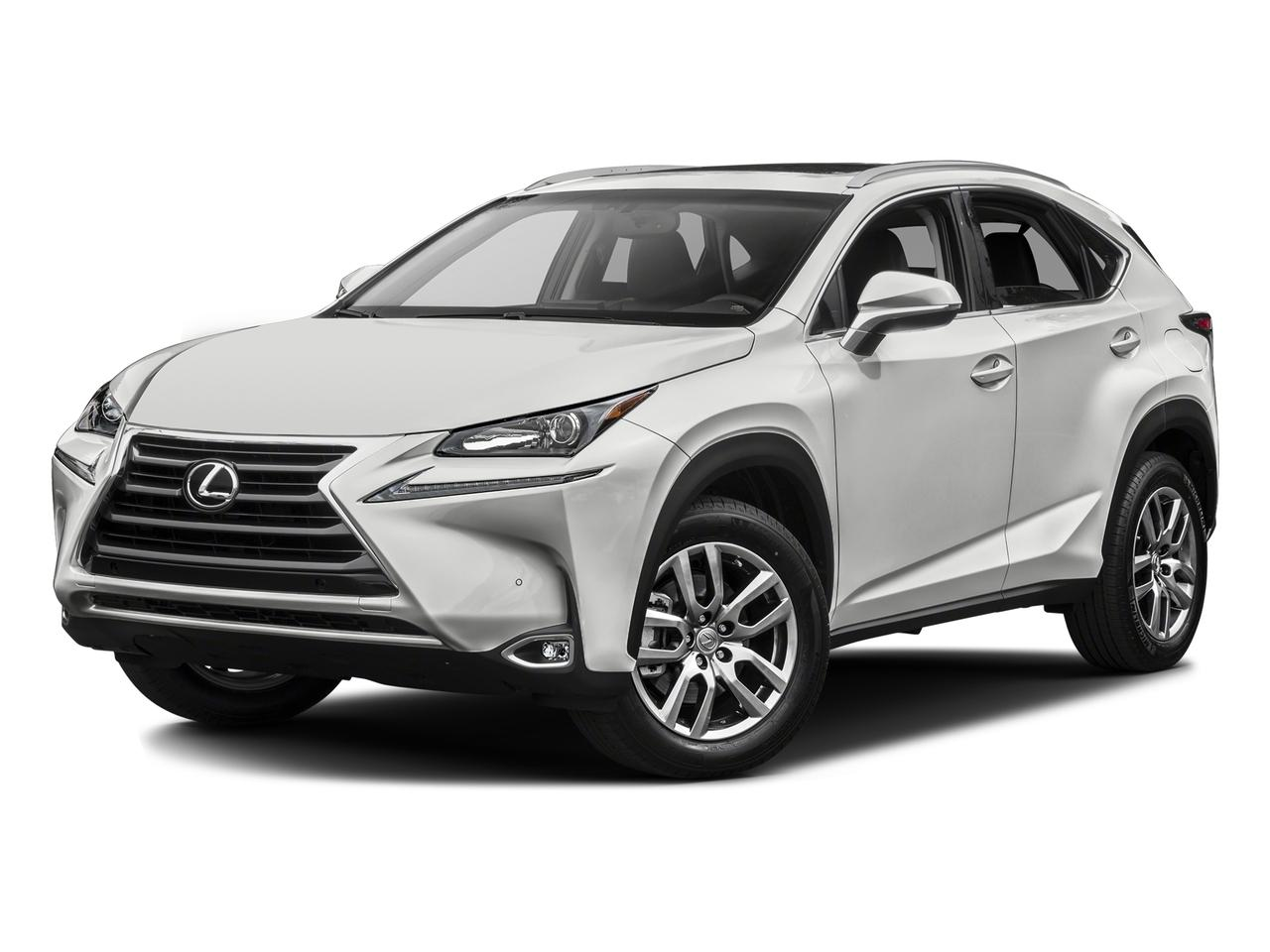 2016 Lexus NX Turbo Vehicle Photo in Rockville, MD 20852