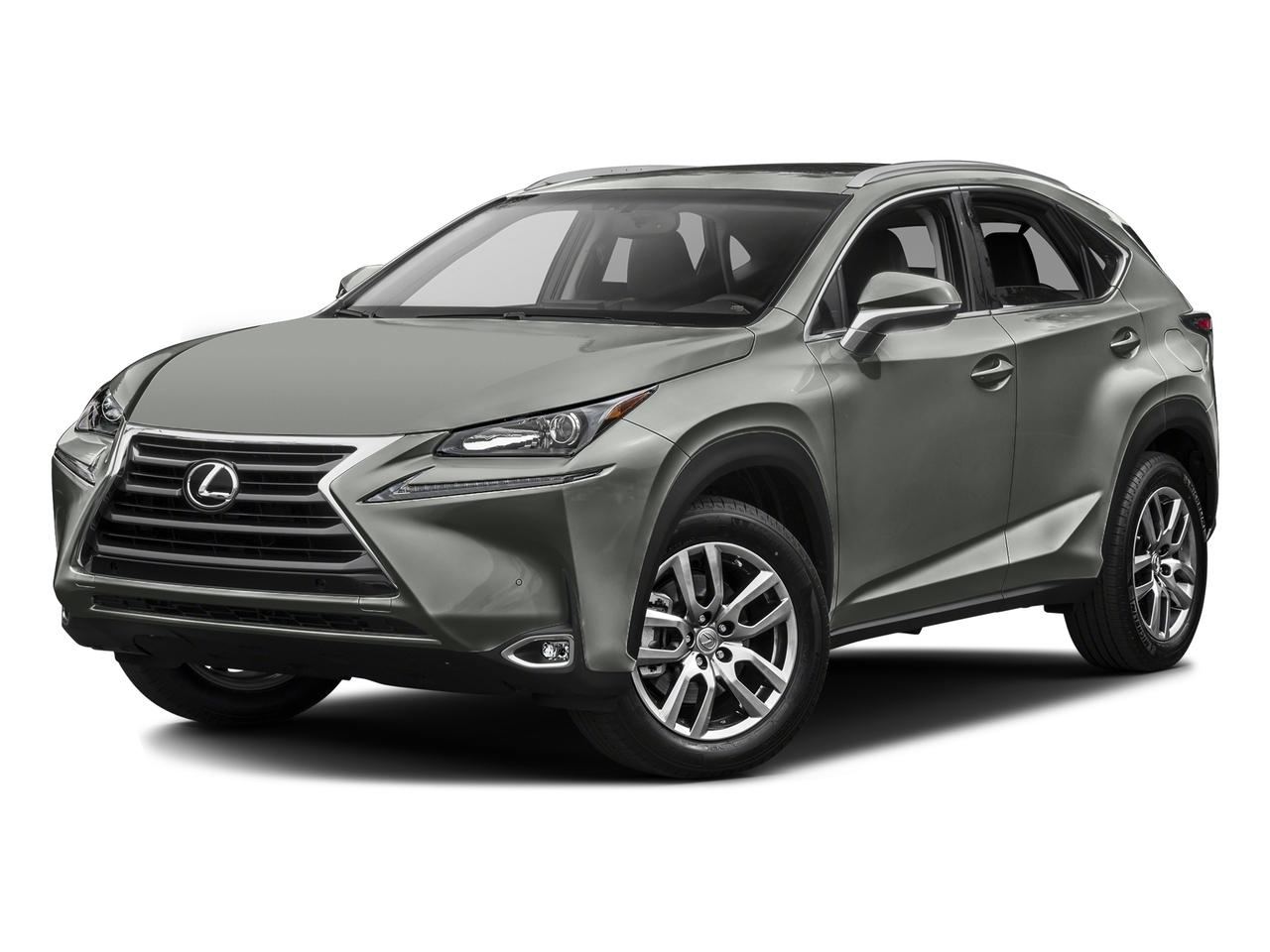 2016 Lexus NX Turbo Vehicle Photo in Charlotte, NC 28212