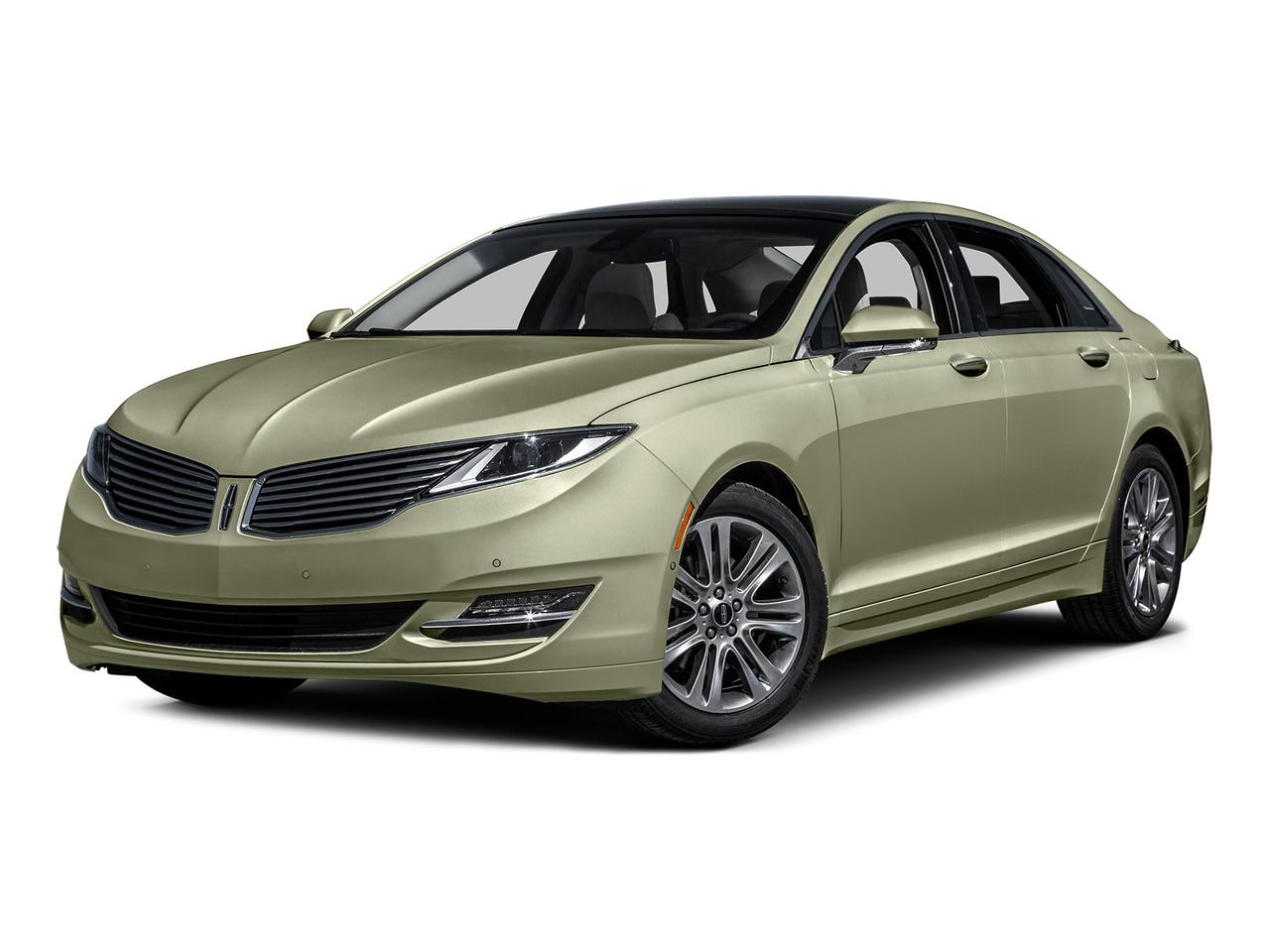 2016 LINCOLN MKZ Vehicle Photo in Owensboro, KY 42303