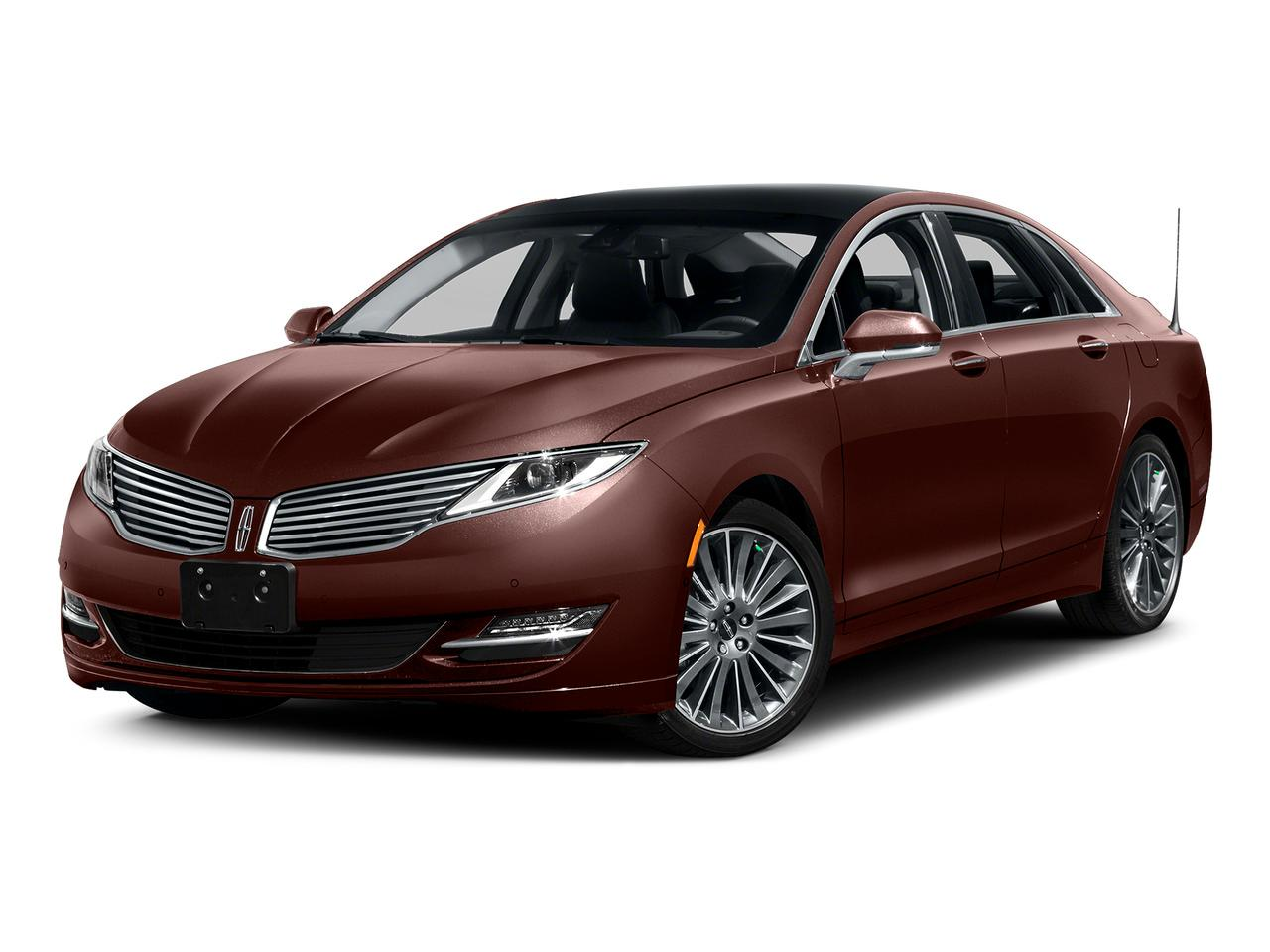 2016 LINCOLN MKZ Vehicle Photo in Pittsburgh, PA 15226