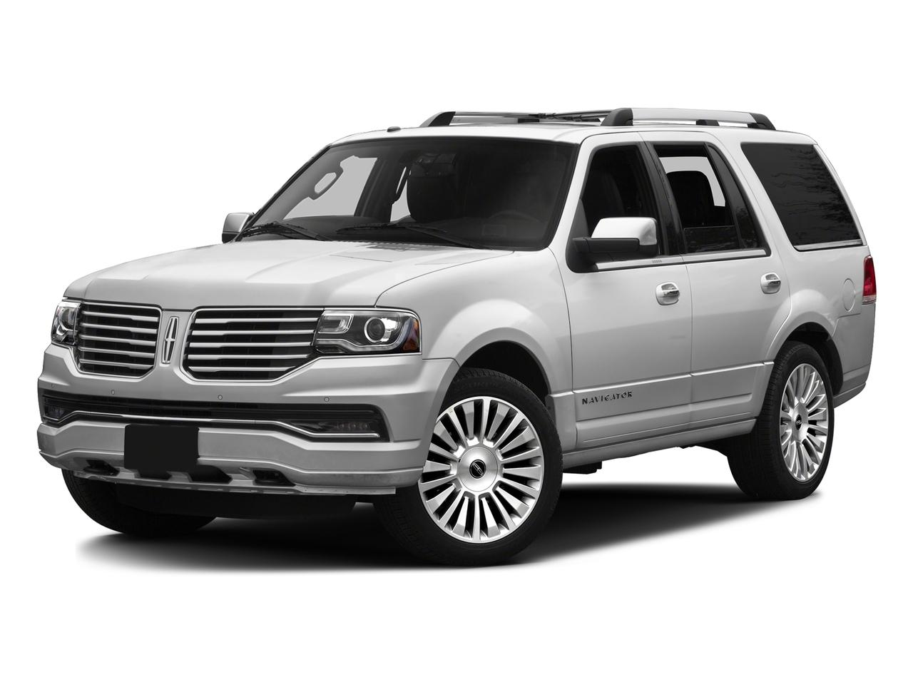 2016 LINCOLN Navigator Vehicle Photo in Killeen, TX 76541