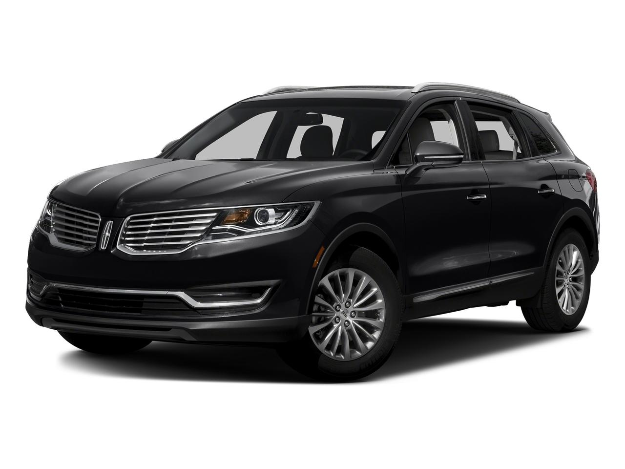 Used Lincoln Mkx Tinley Park Il