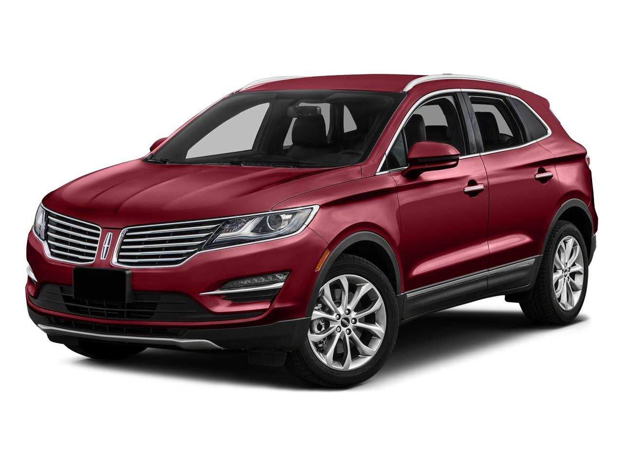 2016 LINCOLN MKC Vehicle Photo in Austin, TX 78759