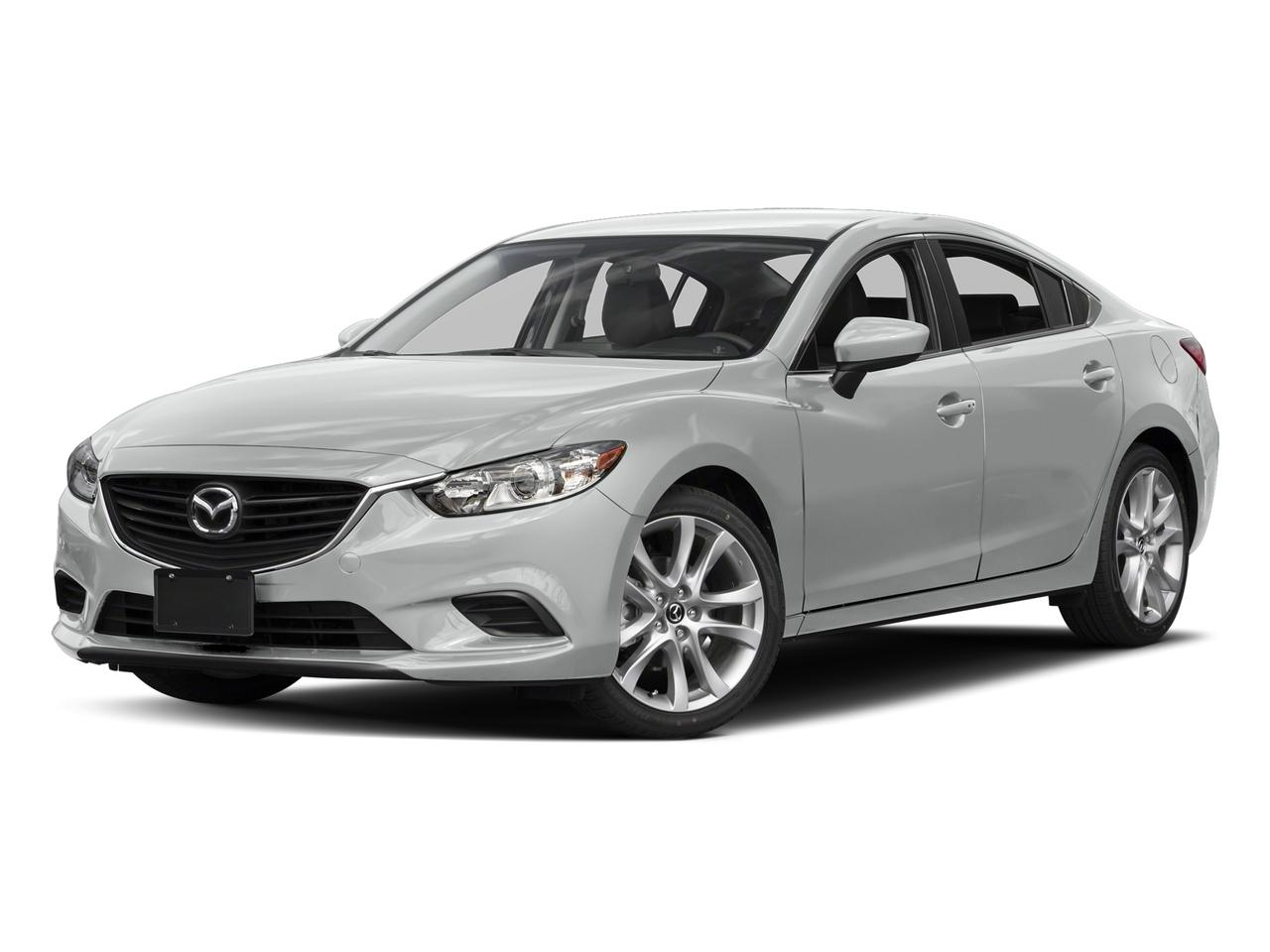 2016 Mazda Mazda6 Vehicle Photo in Doylestown, PA 18902