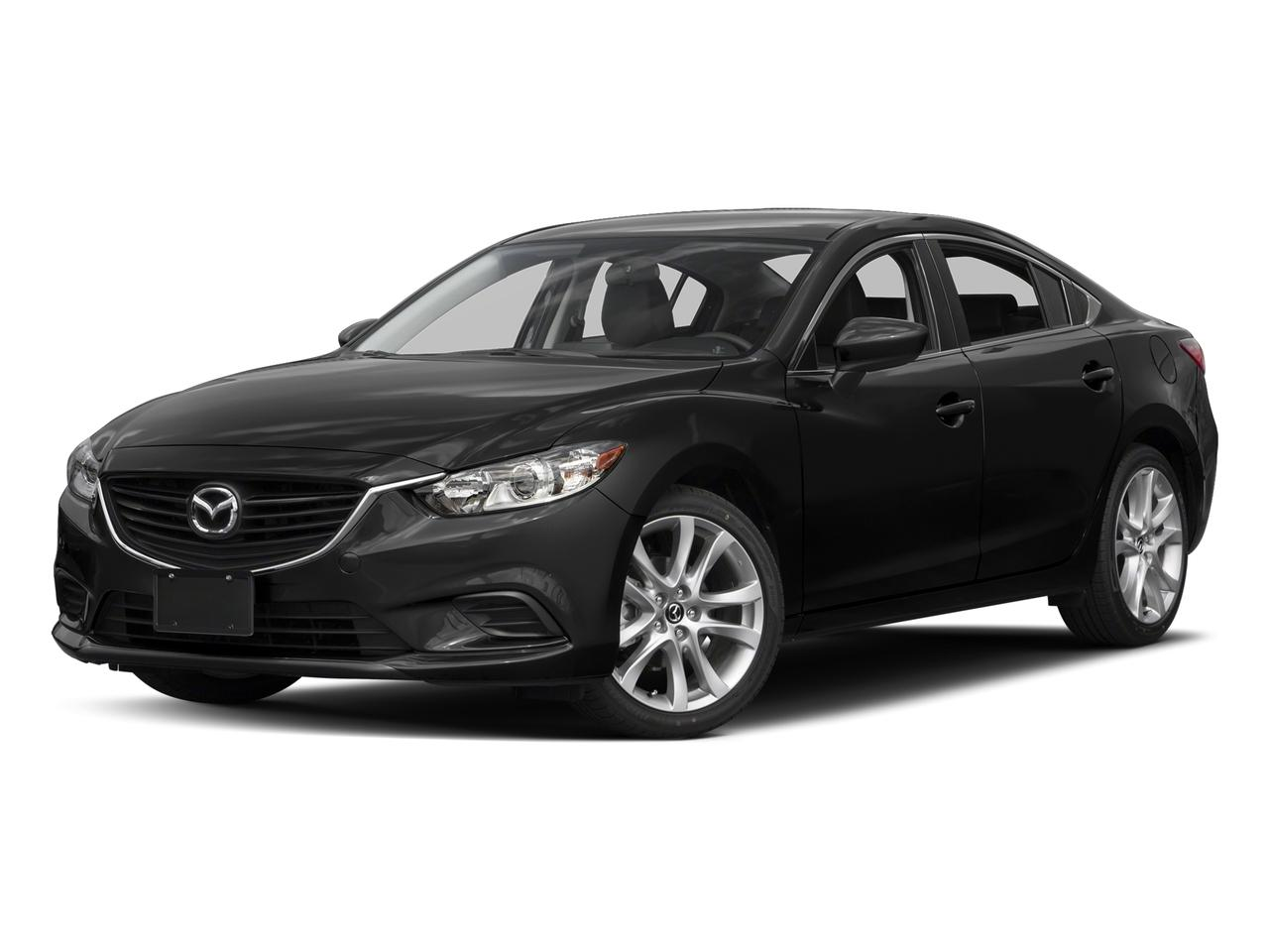 2016 Mazda Mazda6 Vehicle Photo in Smyrna, DE 19977