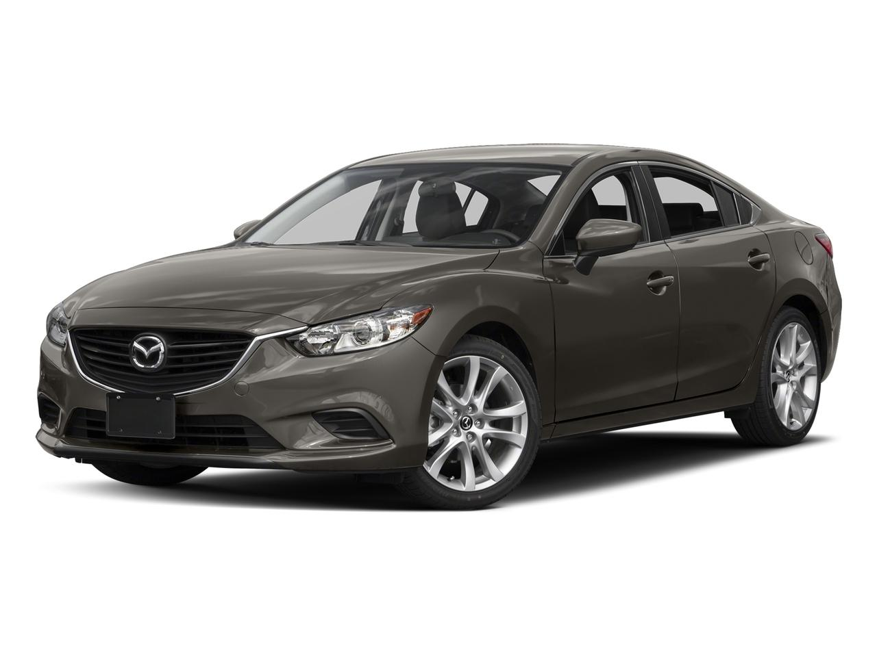 2016 Mazda Mazda6 Vehicle Photo in Grapevine, TX 76051
