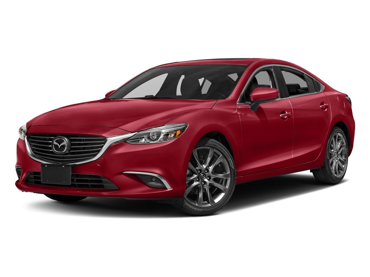 2016 Mazda Mazda6 Vehicle Photo in King George, VA 22485