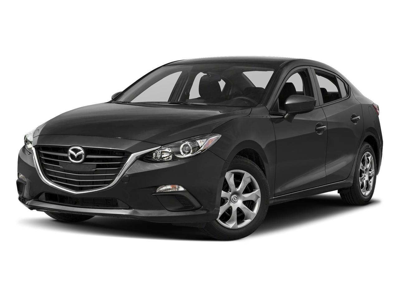 2016 Mazda3 Vehicle Photo in Rockville, MD 20852