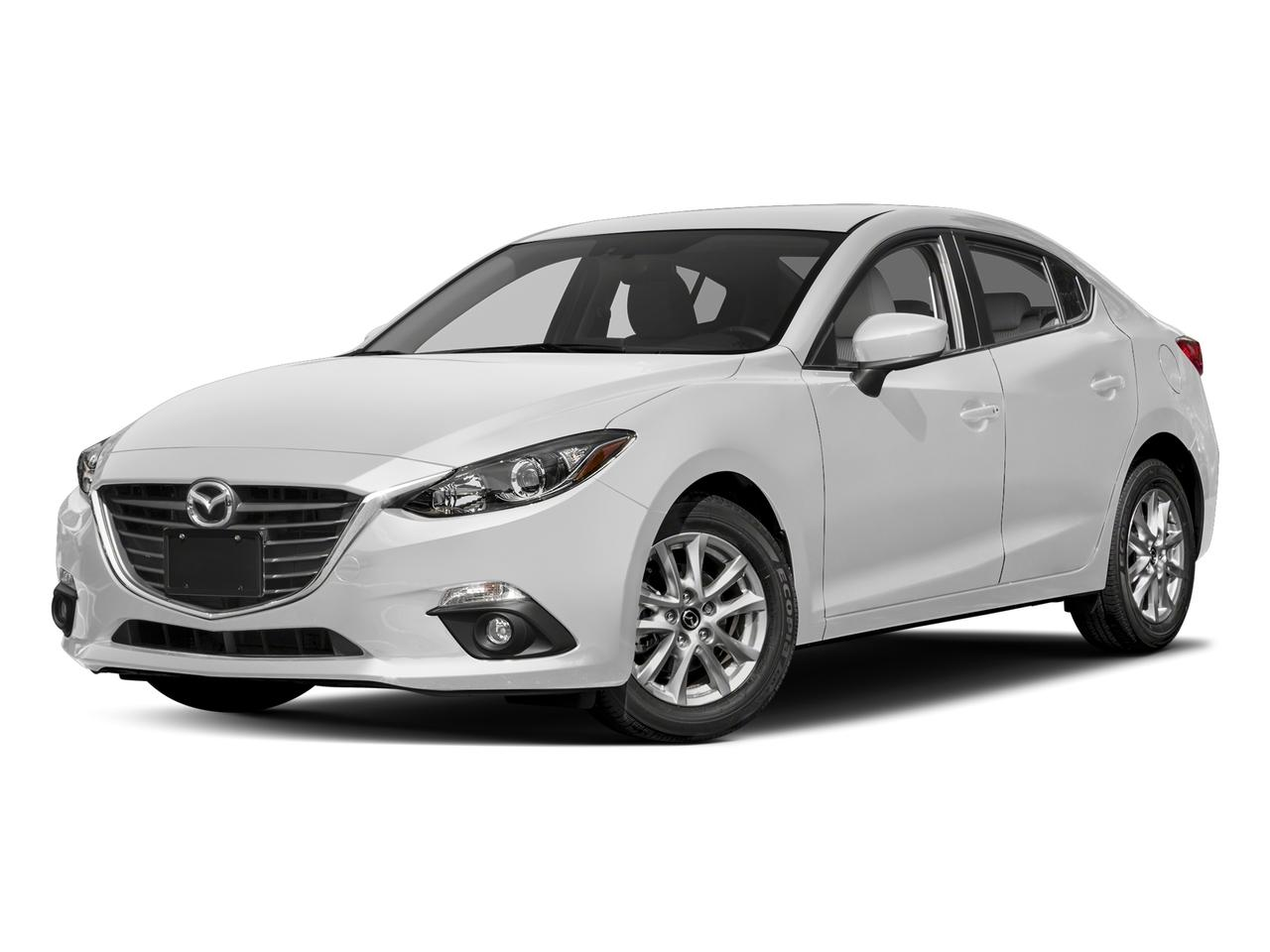 2016 Mazda Mazda3 Vehicle Photo in Houston, TX 77074