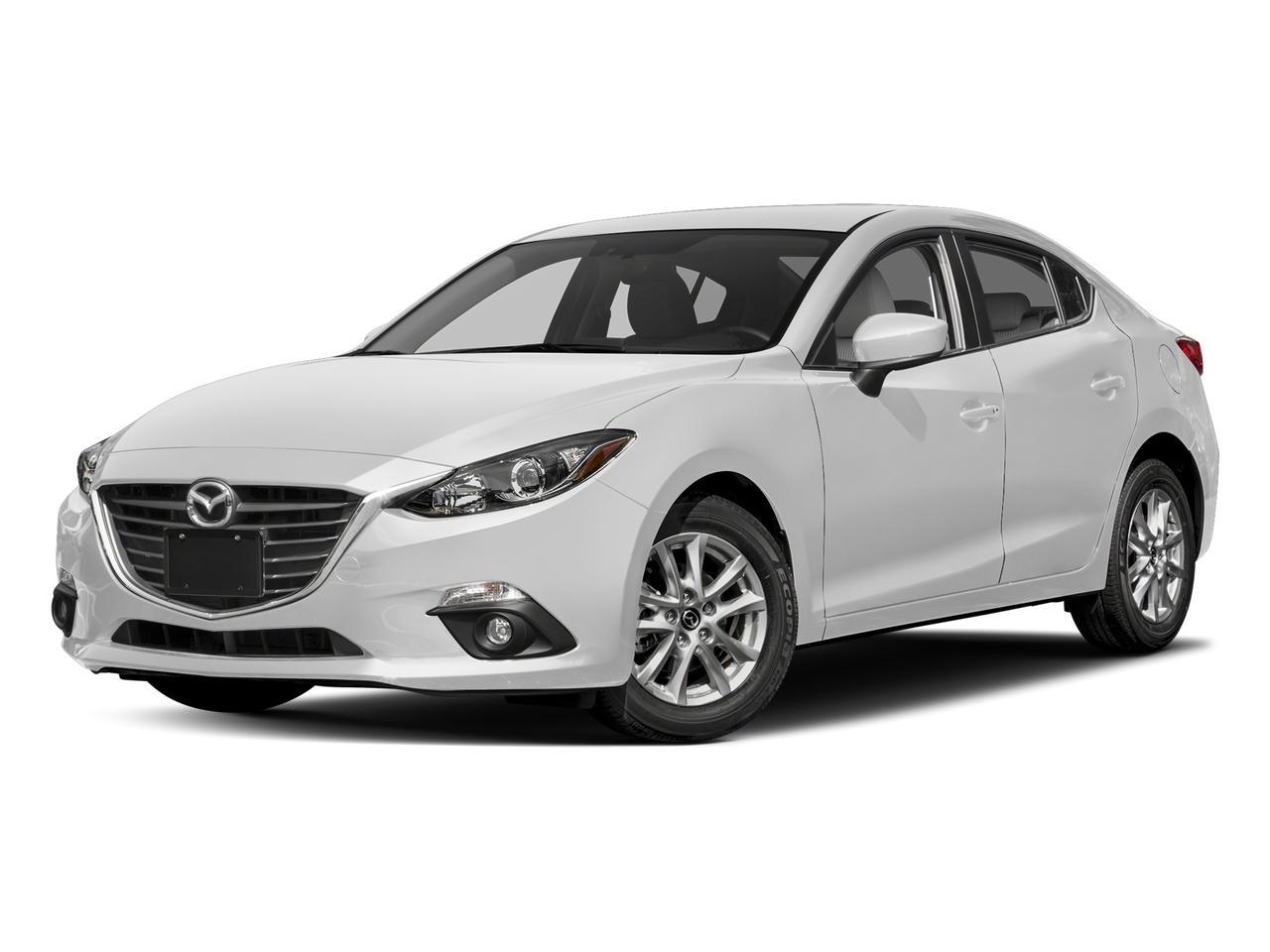 2016 Mazda Mazda3 Vehicle Photo in Houston, TX 77074