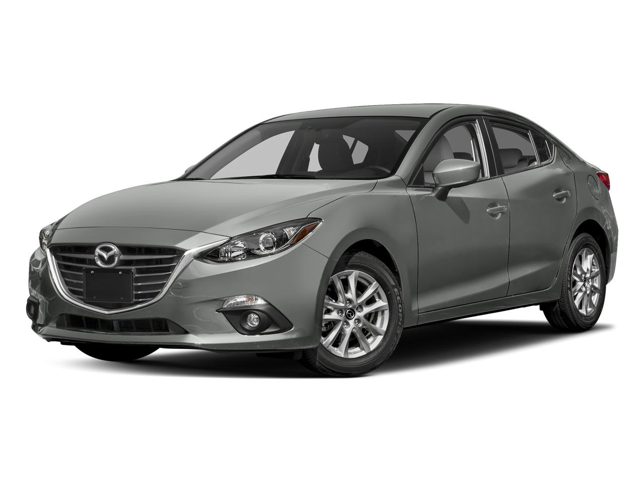 2016 Mazda Mazda3 Vehicle Photo in Medina, OH 44256