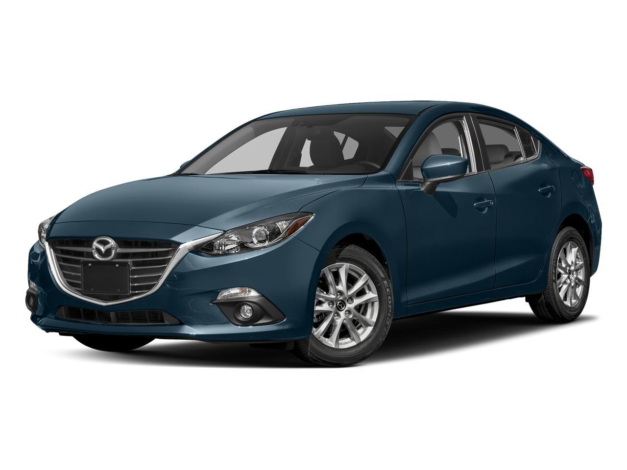 2016 Mazda Mazda3 Vehicle Photo in Temple, TX 76502