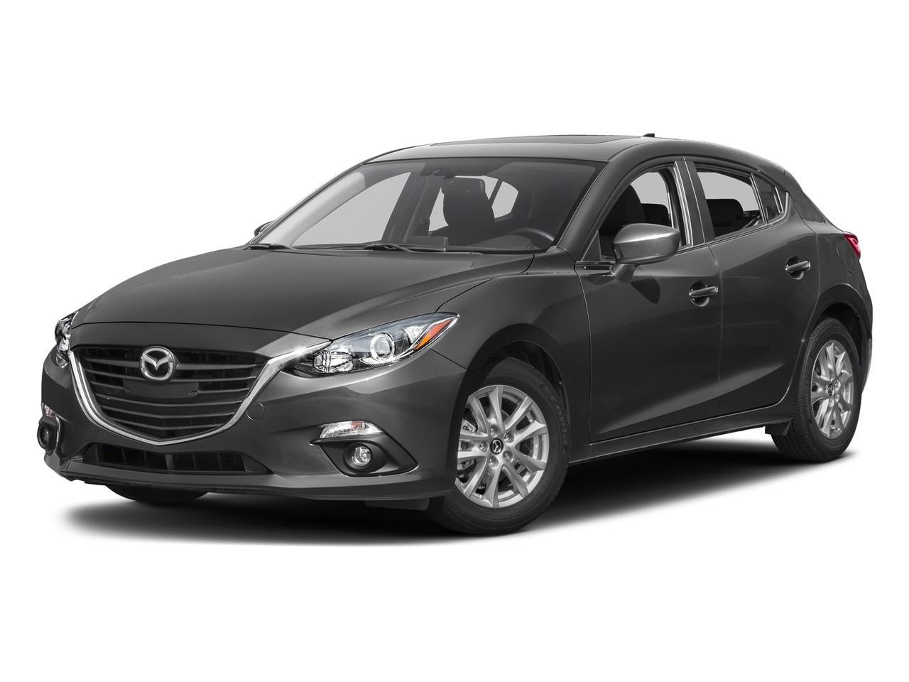 2016 Mazda Mazda3 Vehicle Photo in Owensboro, KY 42302