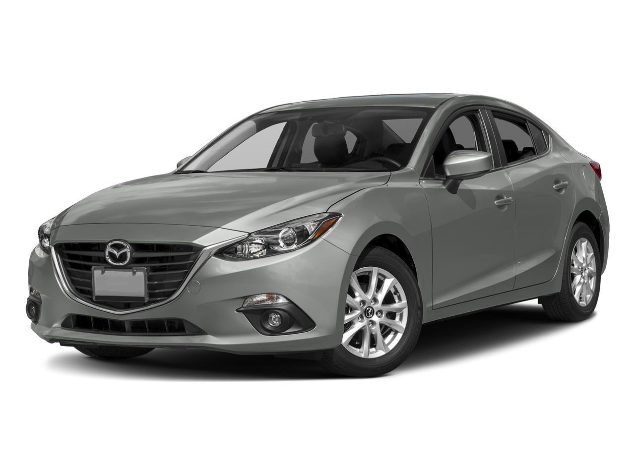 2016 Mazda Mazda3 Vehicle Photo in Carlsbad, CA 92008