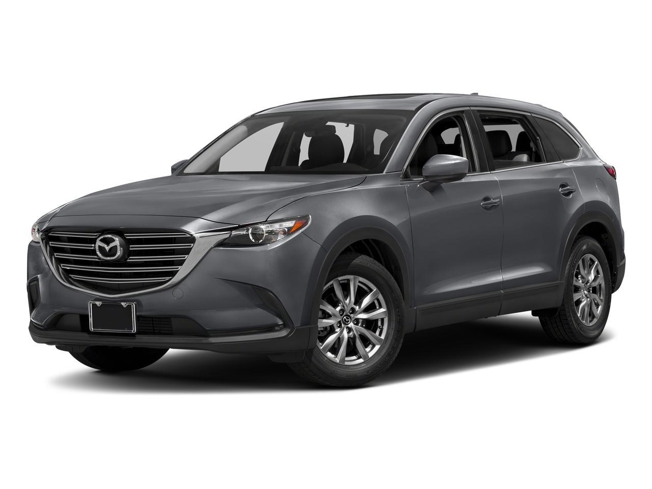 2016 Mazda CX-9 Vehicle Photo in Midland, TX 79703