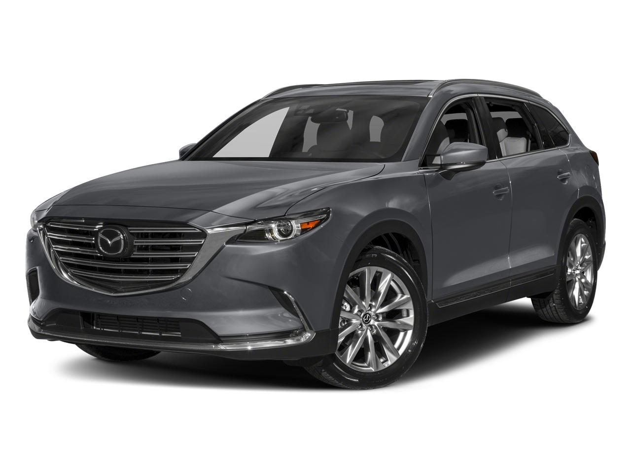 2016 Mazda CX-9 Vehicle Photo in Allentown, PA 18103