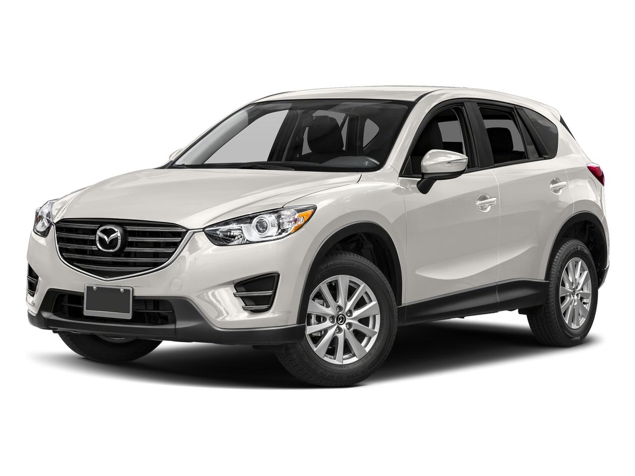 2016 Mazda CX-5 Vehicle Photo in Stafford, TX 77477