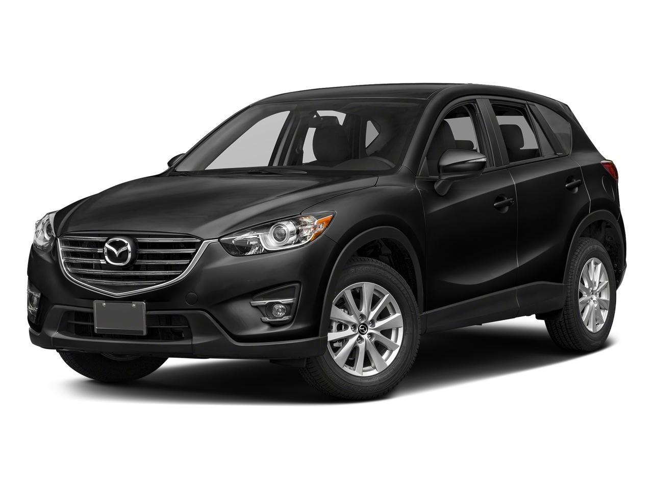 2016 Mazda CX-5 Vehicle Photo in Plainfield, IL 60586