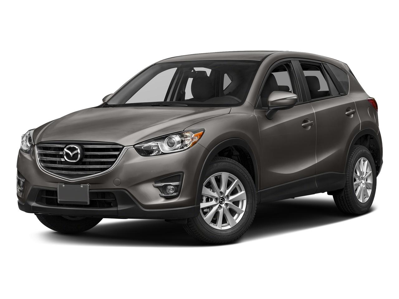 2016 Mazda CX-5 Vehicle Photo in Richmond, TX 77469