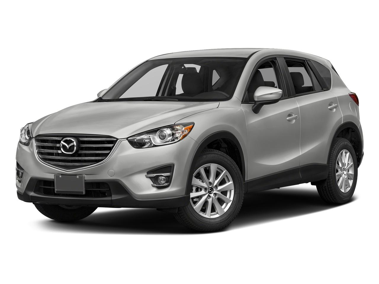2016 Mazda CX-5 Vehicle Photo in Pittsburgh, PA 15226