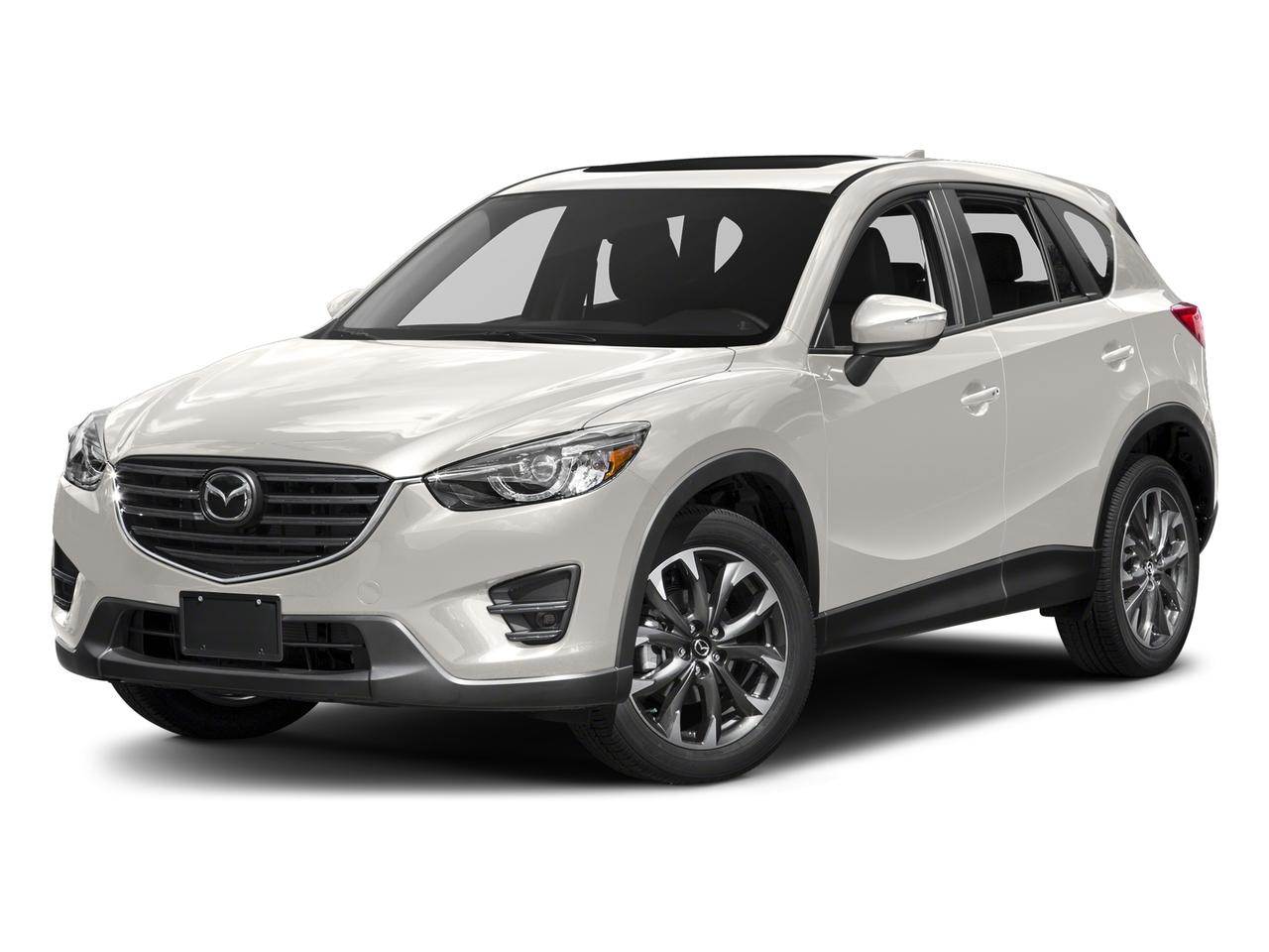 2016 Mazda CX-5 Vehicle Photo in Annapolis, MD 21401